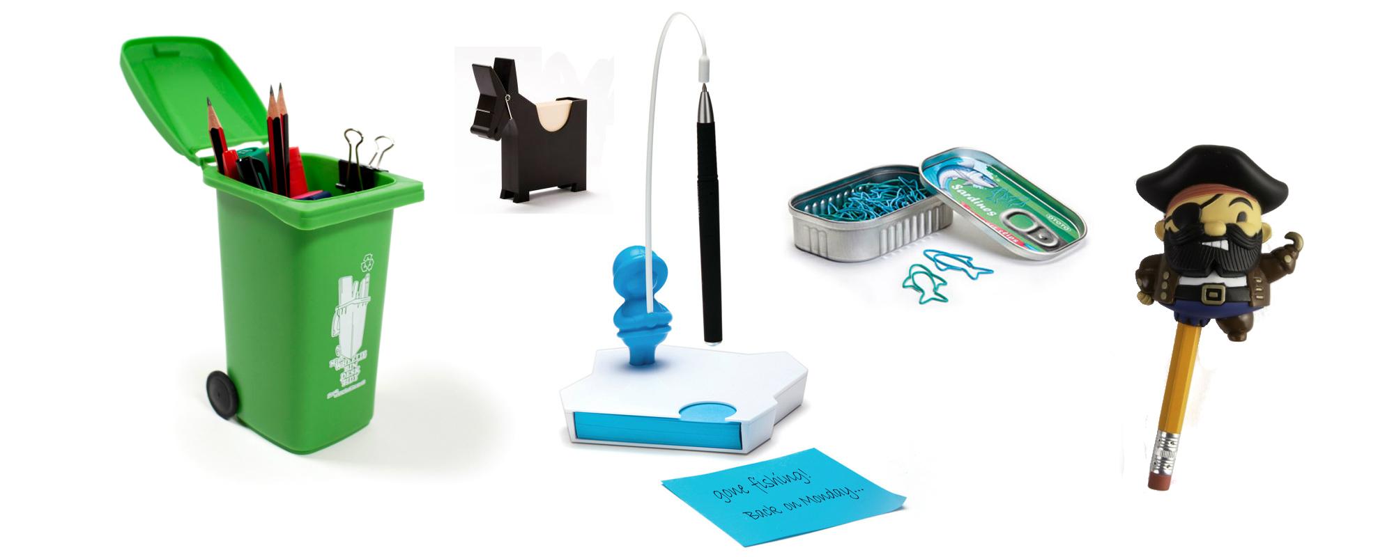 Praktisches und Lustiges für Büro und Schreibtisch | Geschenkwichtel ...